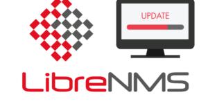 Sample LibreNMS Application