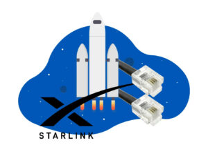 starlink-dsl